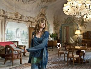Sylvia Hoeks en The Best Offer, de G. Tornatore