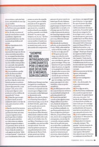 Bennet Miller - Esquire (Espana) 2