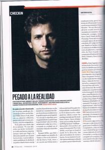 Bennet Miller - Esquire (Espana)