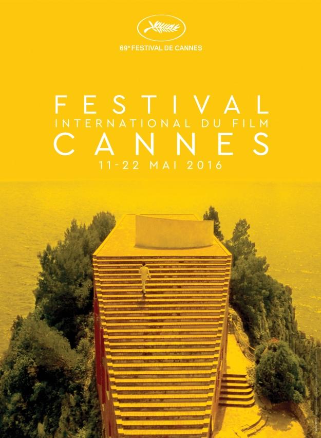 Afiche 69 edicion Cannes